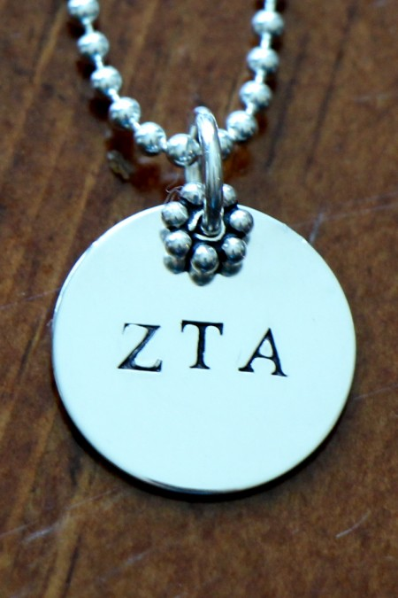 sorority necklace ZTA IMG_0873